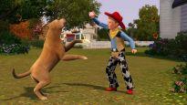 Die Sims 3: Einfach tierisch - Screenshots - Bild 1