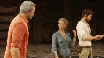 Uncharted 3: Drake's Deception - Screenshots - Bild 6