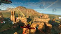 SkyDrift DLC: Gladiator Multiplayer Pack - Screenshots - Bild 3