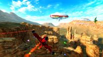 SkyDrift DLC: Gladiator Multiplayer Pack - Screenshots - Bild 2
