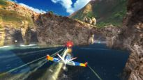 SkyDrift DLC: Gladiator Multiplayer Pack - Screenshots - Bild 6