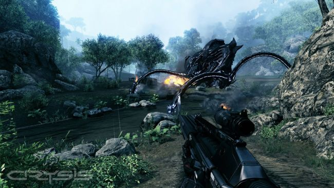Crysis - Screenshots - Bild 2