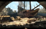 The Lost Chronicles of Zerzura - Screenshots - Bild 7