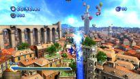 Sonic Generations - Screenshots - Bild 7
