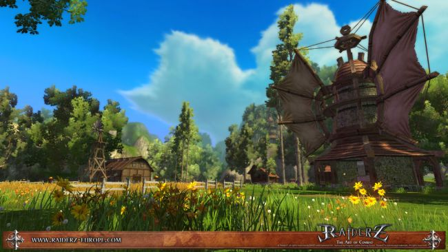 RaiderZ - Screenshots - Bild 4