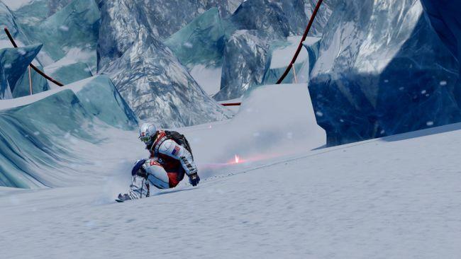 SSX - Screenshots - Bild 1