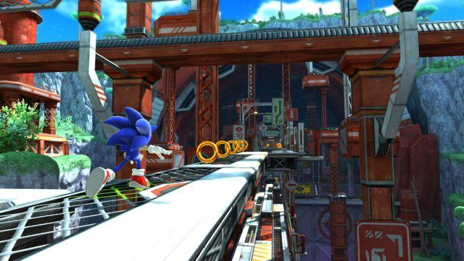 Sonic Generations - Screenshots - Bild 33
