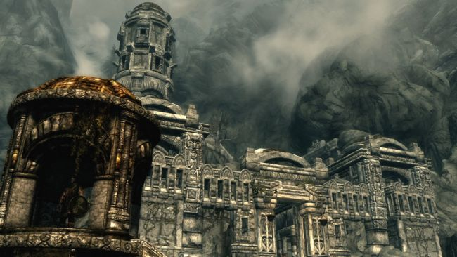 The Elder Scrolls V: Skyrim - Screenshots - Bild 11