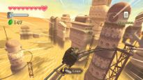 The Legend of Zelda: Skyward Sword - Screenshots - Bild 19