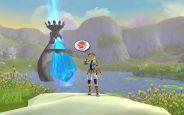 Lime Odyssey - Screenshots - Bild 4