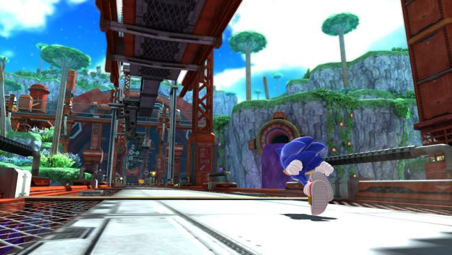 Sonic Generations - Screenshots - Bild 30