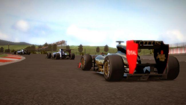 F1 2011 - Screenshots - Bild 40
