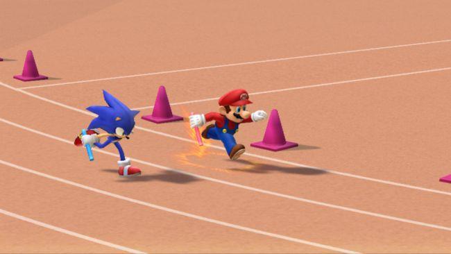 Mario & Sonic bei den Olympischen Spielen: London 2012 - Screenshots - Bild 11