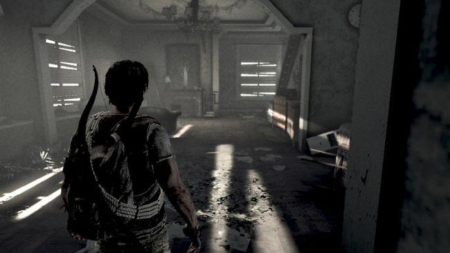 I Am Alive - Screenshots - Bild 1