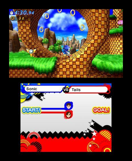 Sonic Generations - Screenshots - Bild 57
