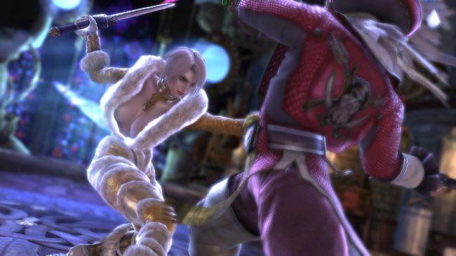 Soul Calibur V - Screenshots - Bild 56