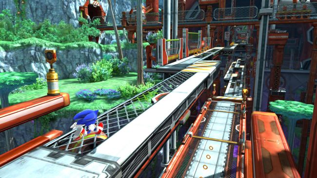 Sonic Generations - Screenshots - Bild 32