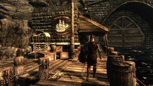 The Elder Scrolls V: Skyrim - Screenshots - Bild 18