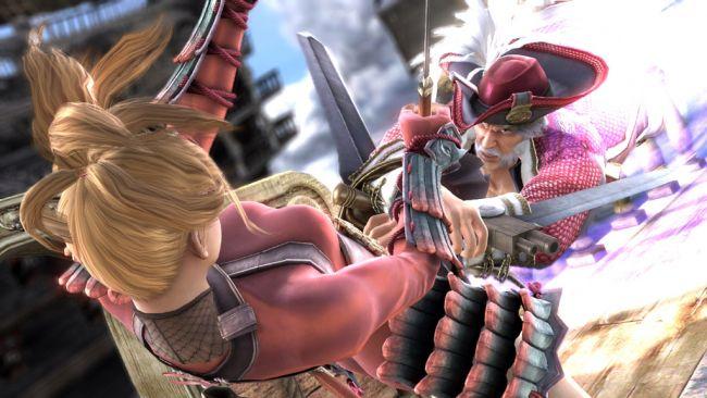 Soul Calibur V - Screenshots - Bild 34