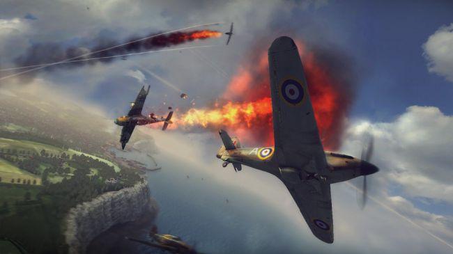 Combat Wings: The Great Battles of World War II - Screenshots - Bild 11