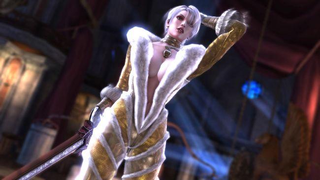 Soul Calibur V - Screenshots - Bild 53
