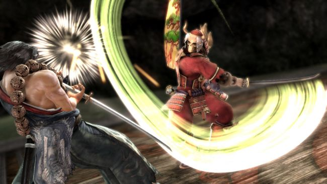 Soul Calibur V - Screenshots - Bild 42