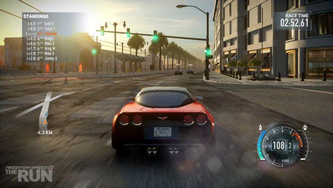 Need for Speed: The Run - Screenshots - Bild 3