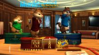 Alvin and the Chipmunks: Chipwrecked - Screenshots - Bild 12
