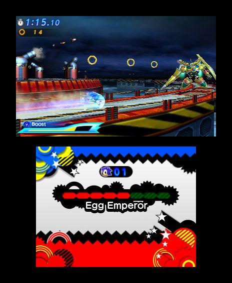 Sonic Generations - Screenshots - Bild 41