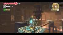 The Legend of Zelda: Skyward Sword - Screenshots - Bild 22