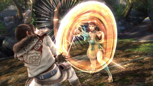 Soul Calibur V - Screenshots - Bild 60
