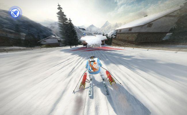 Eurosport Winter Stars - Screenshots - Bild 5
