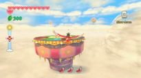 The Legend of Zelda: Skyward Sword - Screenshots - Bild 4