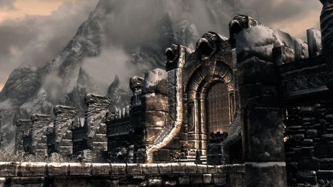 The Elder Scrolls V: Skyrim - Screenshots - Bild 29