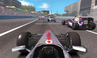 F1 2011 - Screenshots - Bild 13