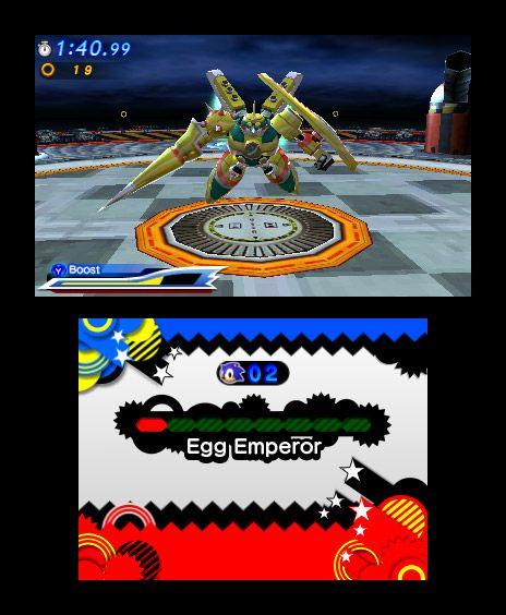 Sonic Generations - Screenshots - Bild 43