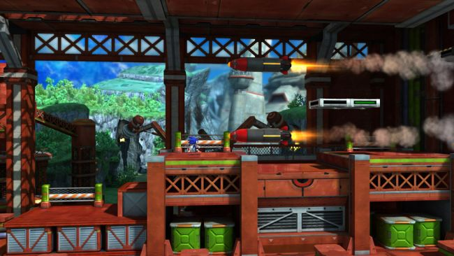 Sonic Generations - Screenshots - Bild 25
