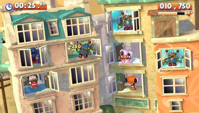 Little Deviants - Screenshots - Bild 6