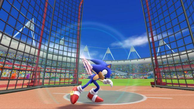 Mario & Sonic bei den Olympischen Spielen: London 2012 - Screenshots - Bild 26