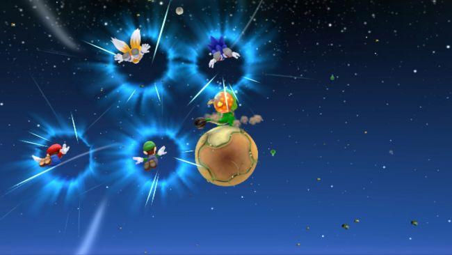 Mario & Sonic bei den Olympischen Spielen: London 2012 - Screenshots - Bild 60