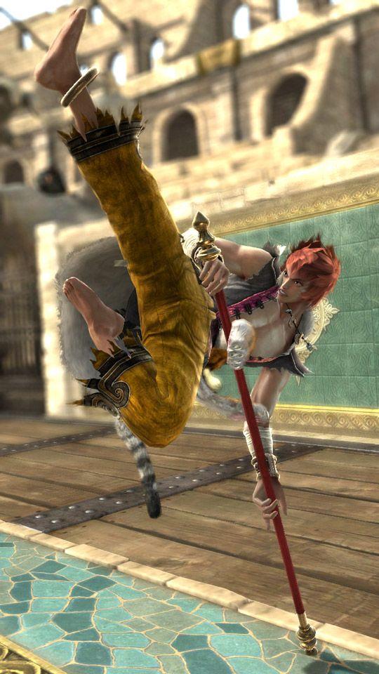 Soul Calibur V - Screenshots - Bild 35