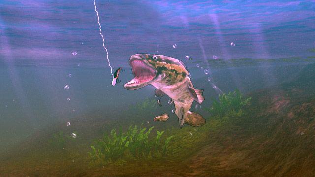 Rapala for Kinect - Screenshots - Bild 6