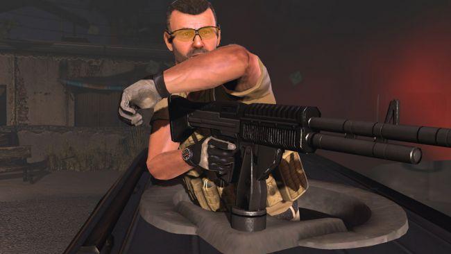 Blackwater - Screenshots - Bild 3