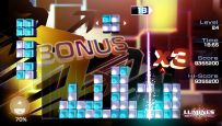 Lumines - Screenshots - Bild 1