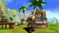 Lime Odyssey - Screenshots - Bild 24