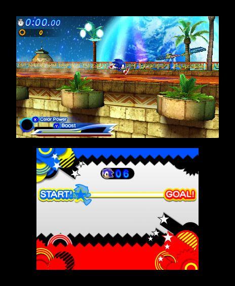 Sonic Generations - Screenshots - Bild 45