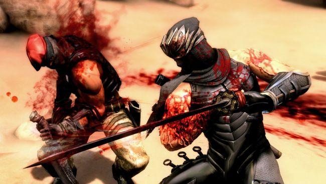 Ninja Gaiden 3 - Screenshots - Bild 10