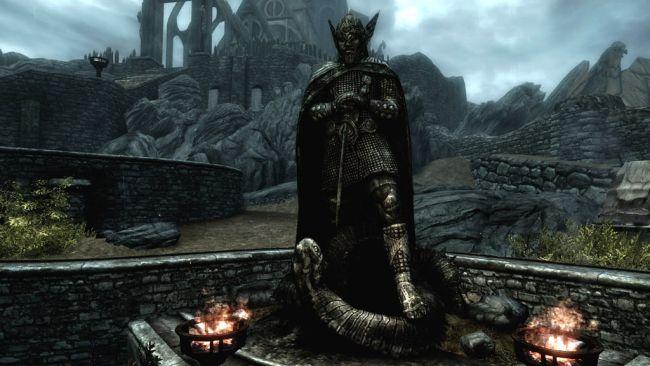 The Elder Scrolls V: Skyrim - Screenshots - Bild 21