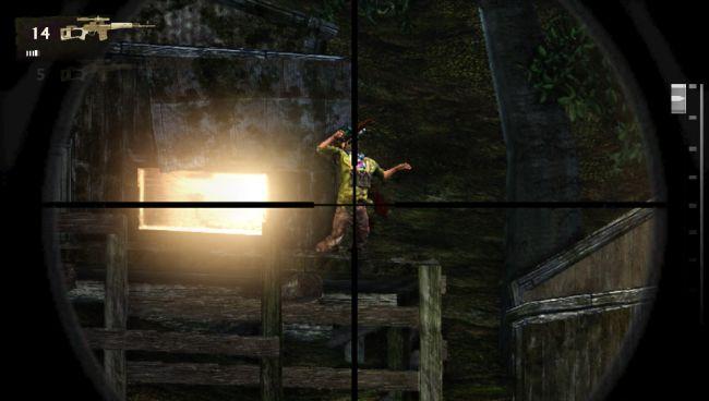 Uncharted: Golden Abyss - Screenshots - Bild 10