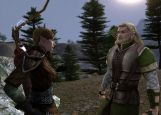 Der Herr der Ringe Online Update 5: The Prince of Rohan - Screenshots - Bild 1